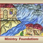 GCMF Ministry Foundations