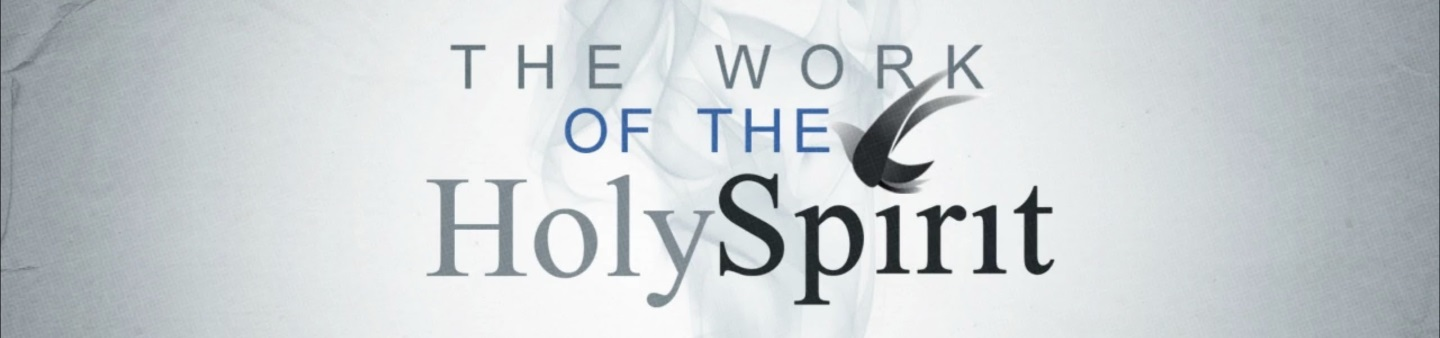 The work of the holy spirit teaching global christian ministry part 5 the gifts of the spirit the gift of faith by pastor dave white thecheapjerseys Gallery